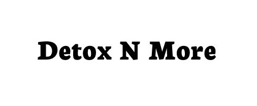Detox Products & More